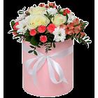 Композиция из цветов Милая улыбка